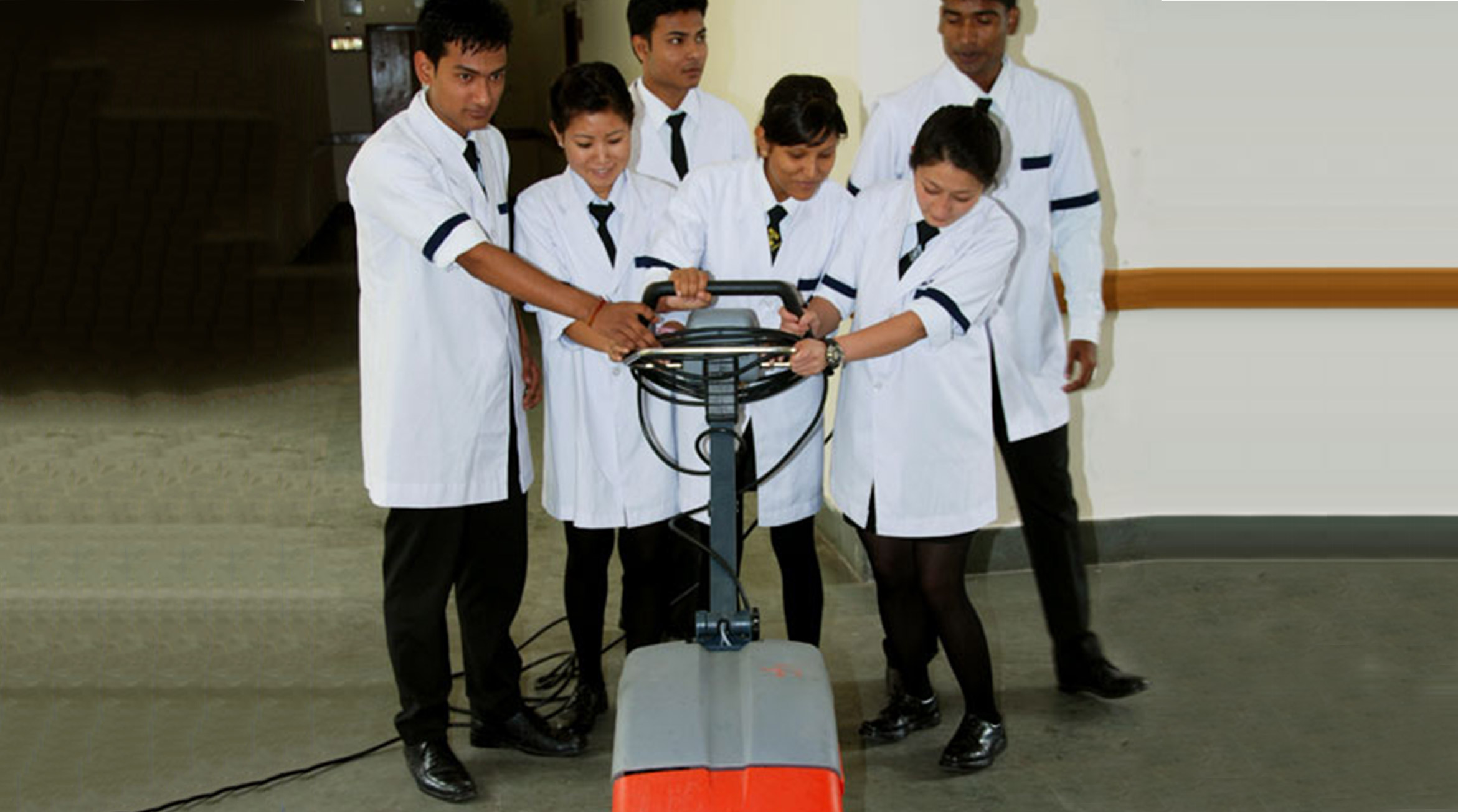 Diploma in Housekeeping Operation