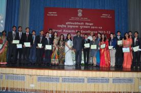 National Awards 2011-12